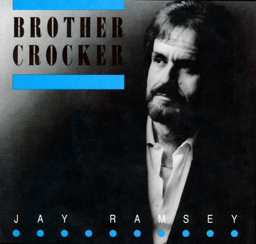 Photo of Jay Ramsey single release Brother Crocker