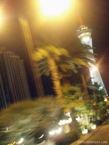 Stratosphere Hotel in Las Vegas
